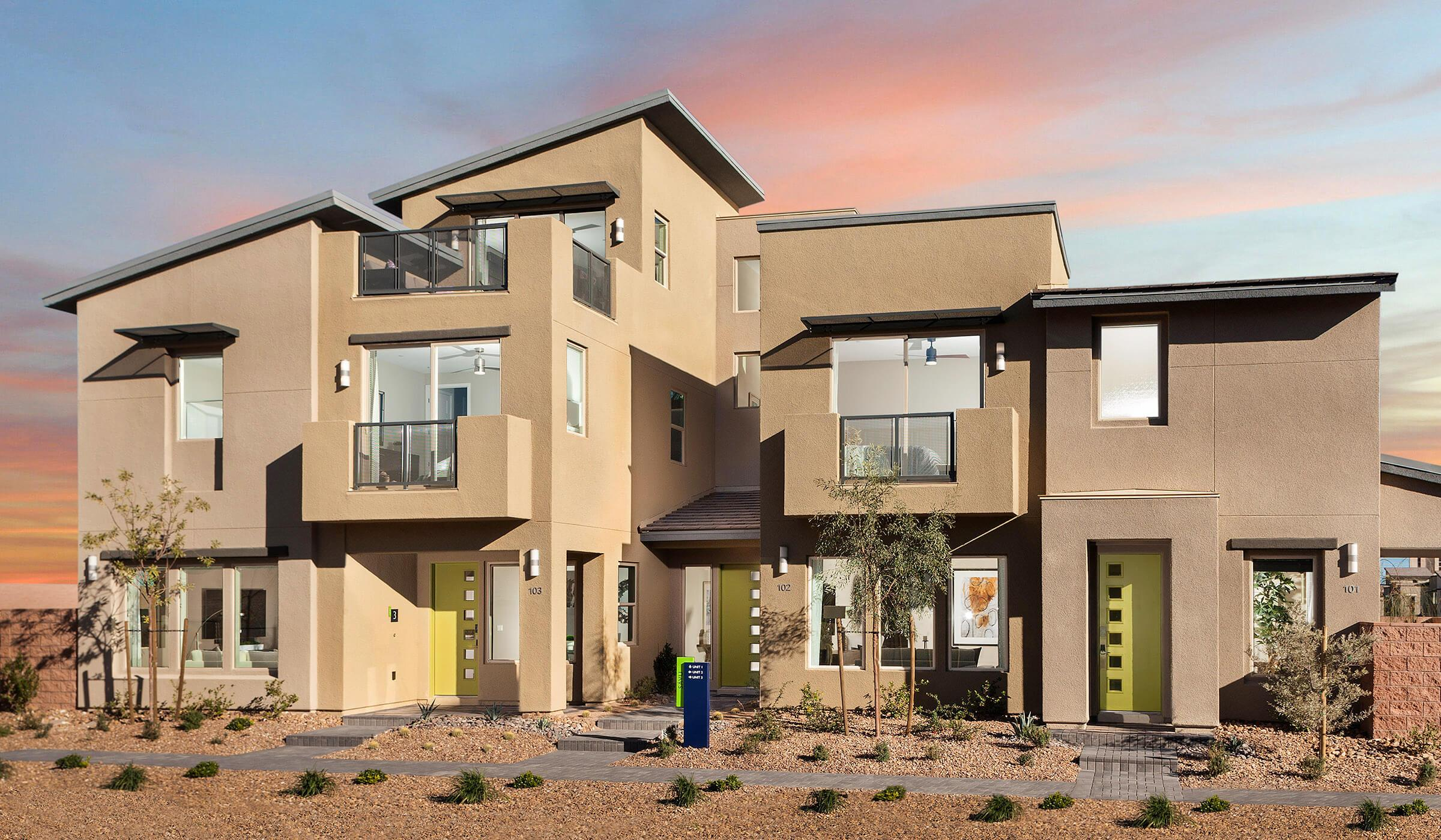 New home construction plans in las vegas nv view for Las vegas home source