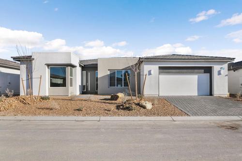 Pahrump To Las Vegas >> New Homes In Pahrump Nv 6 Communities Newhomesource