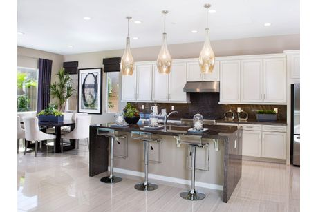 Kitchen-in-Plan 1-at-The Peaks-in-Henderson