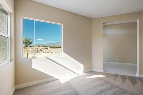 Bathroom-in-Topaz Plan 8-at-Ovation at Mountain Falls-in-Pahrump