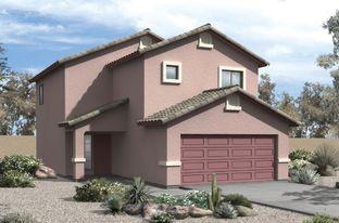 Crestview - Saratoga Springs/Wilson Parker Homes: Phoenix, Arizona - Wilson Parker Homes