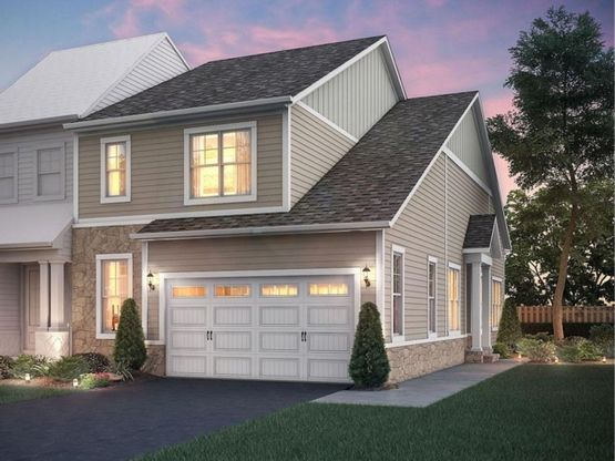 Birchwood at Brambleton:Birchwood at Brambleton by Winchester Homes