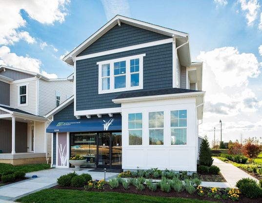 Winchester Homes - uncategorized - 2210:The Rowland by Winchester Homes