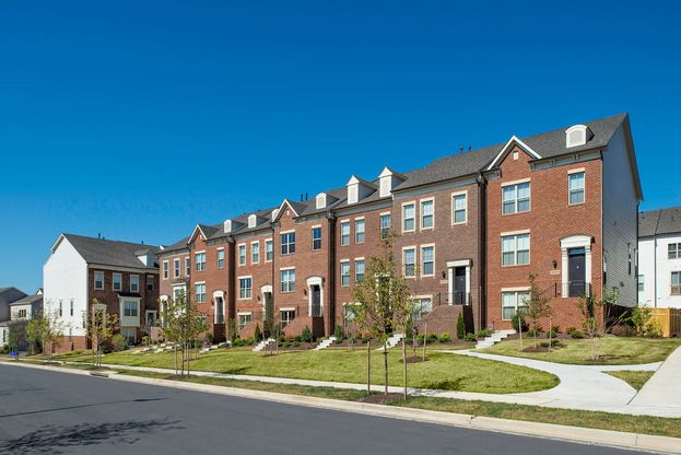 Conveniently located near I-270, the ICC, Rte. 355, Rte. 27 and the MARC Train Station