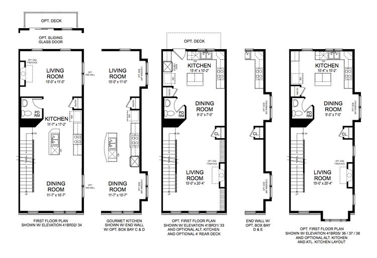 Winchester Homes - Barton - 1012