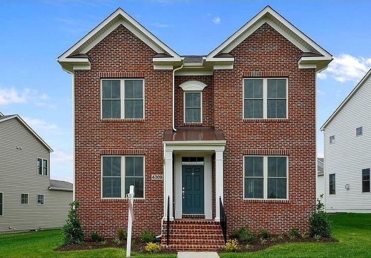 Winchester Homes - uncategorized - 1854:Lexington