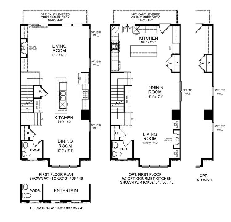Winchester Homes - Oakley - 3207