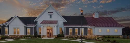 Portman-Design-at-Landsdale Single Family Homes-in-Monrovia