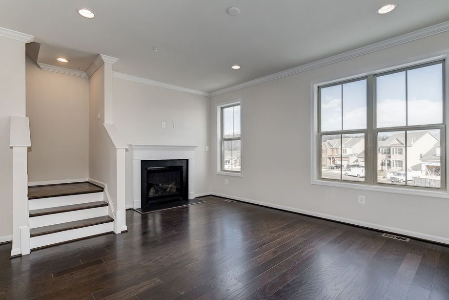 Empty-in-Hadden-at-Landsdale Townhomes-in-Monrovia