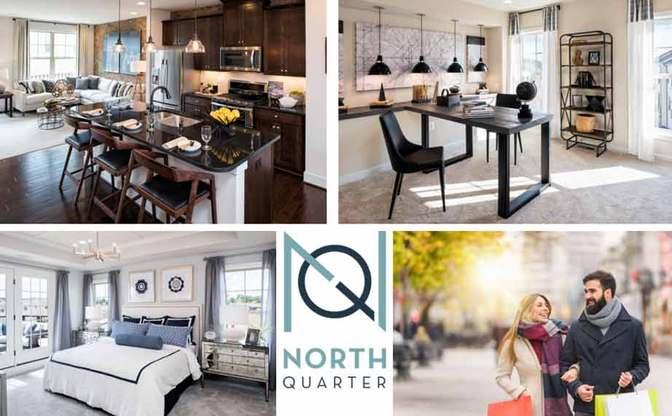 North Quarter:North Quarter