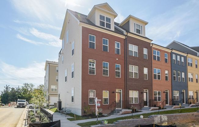 001 2350 WYETH STREET 278374 485211:Homesite 115 at Glenmont MetroCentre in Silver Spring