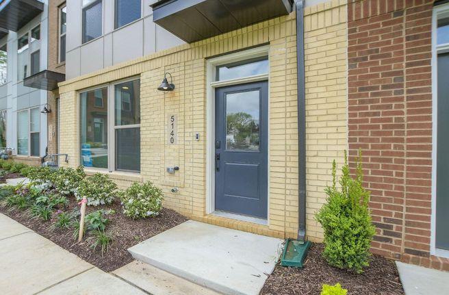 5140 Longstone Way Rockville Maryland 20852 (Boyd)
