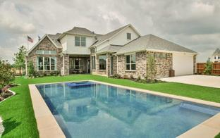 Viridian by Windmiller Homes in Fort Worth Texas