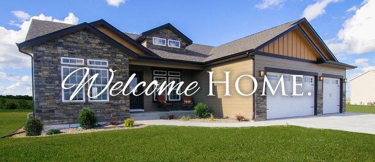 Windsong Country Estates:Welcome Home