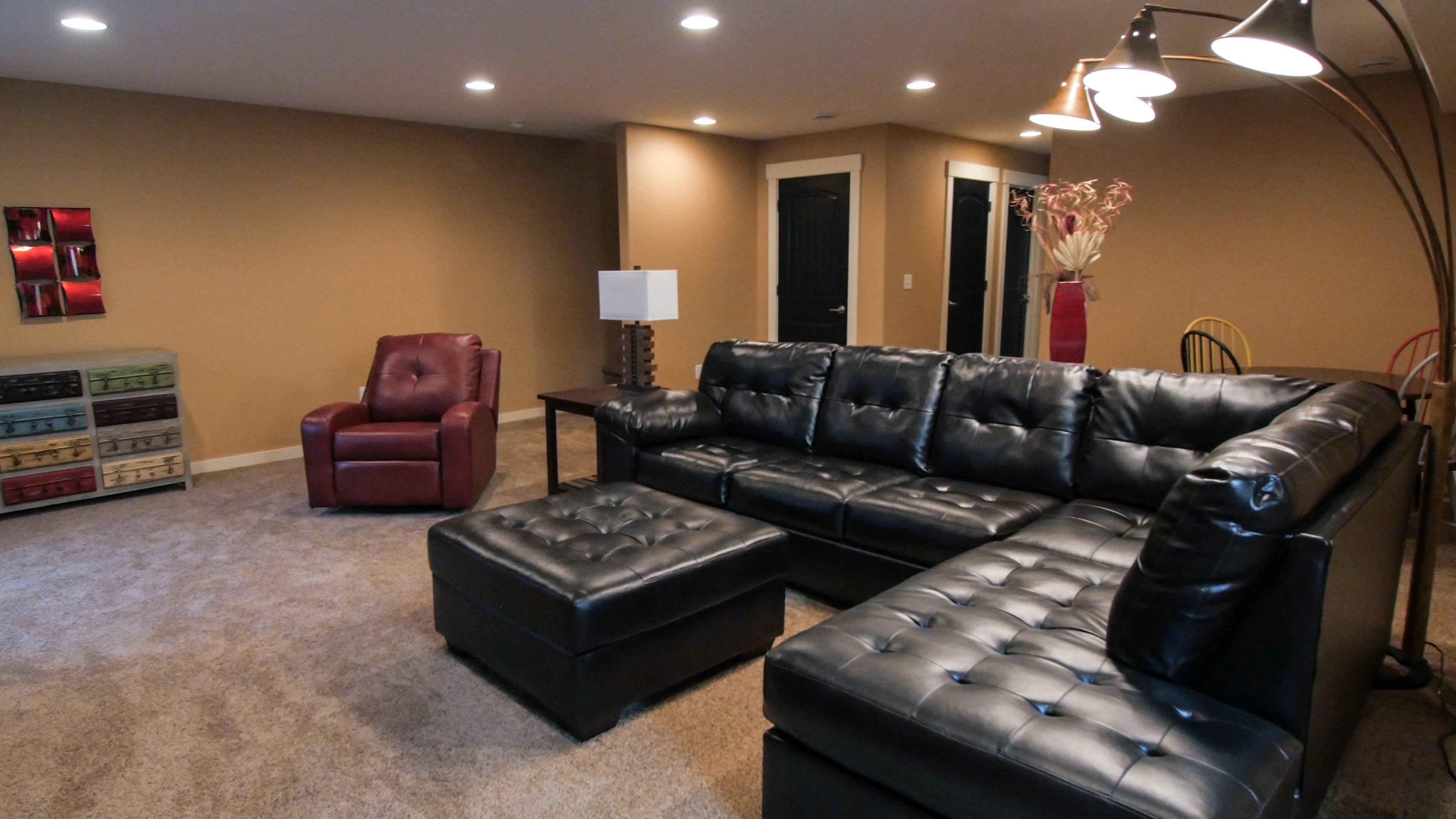 'Windsong Country Estates' by Windsong Custom Homes ND in Billings