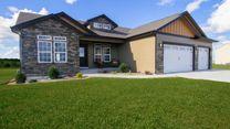 Missouri Meadows by Windsong Custom Homes in Billings North Dakota