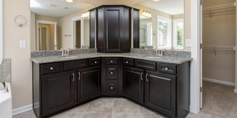 Bathroom featured in the Hickory By Windsor Homes in Greensboro-Winston-Salem-High Point, NC