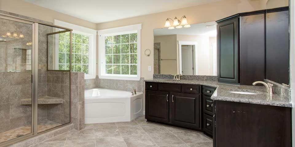 Bathroom featured in the Lewisville By Windsor Homes in Greensboro-Winston-Salem-High Point, NC