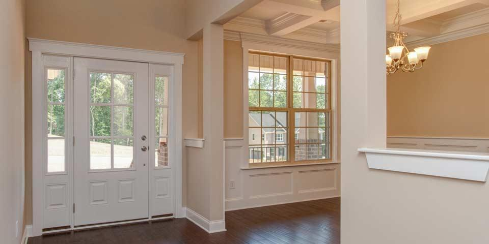 Living Area featured in the Lewisville By Windsor Homes in Greensboro-Winston-Salem-High Point, NC