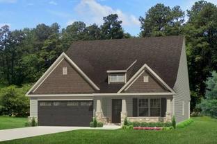 Pembroke III - Birkdale: Burlington, North Carolina - Windsor Homes