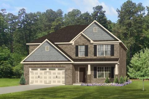 Exterior featured in the Seagrove I By Windsor Homes in Wilmington, NC