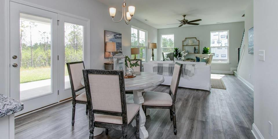 Kitchen featured in the Stoddard II By Windsor Homes in Greensboro-Winston-Salem-High Point, NC