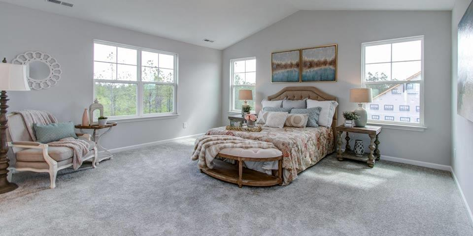 Bedroom featured in the Stoddard II By Windsor Homes in Jacksonville, NC