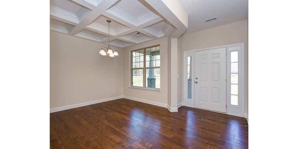 Living Area featured in the Wilmington By Windsor Homes in Greensboro-Winston-Salem-High Point, NC