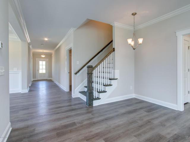 Living Area featured in the Pembroke III By Windsor Homes in Wilmington, NC