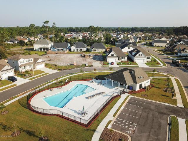 'Fortune Place' by Windsor Homes - Infill in Wilmington
