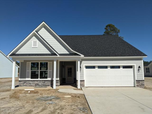 154 Autumn Breeze Lane (Pinehurst III)