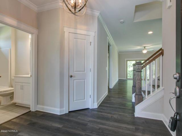 Living Area featured in the Pinehurst III By Windsor Homes in Wilmington, NC
