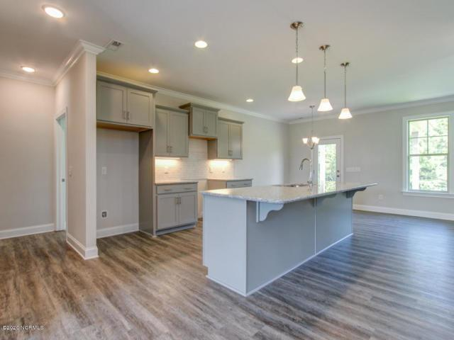 Kitchen featured in the Midland II By Windsor Homes in Wilmington, NC