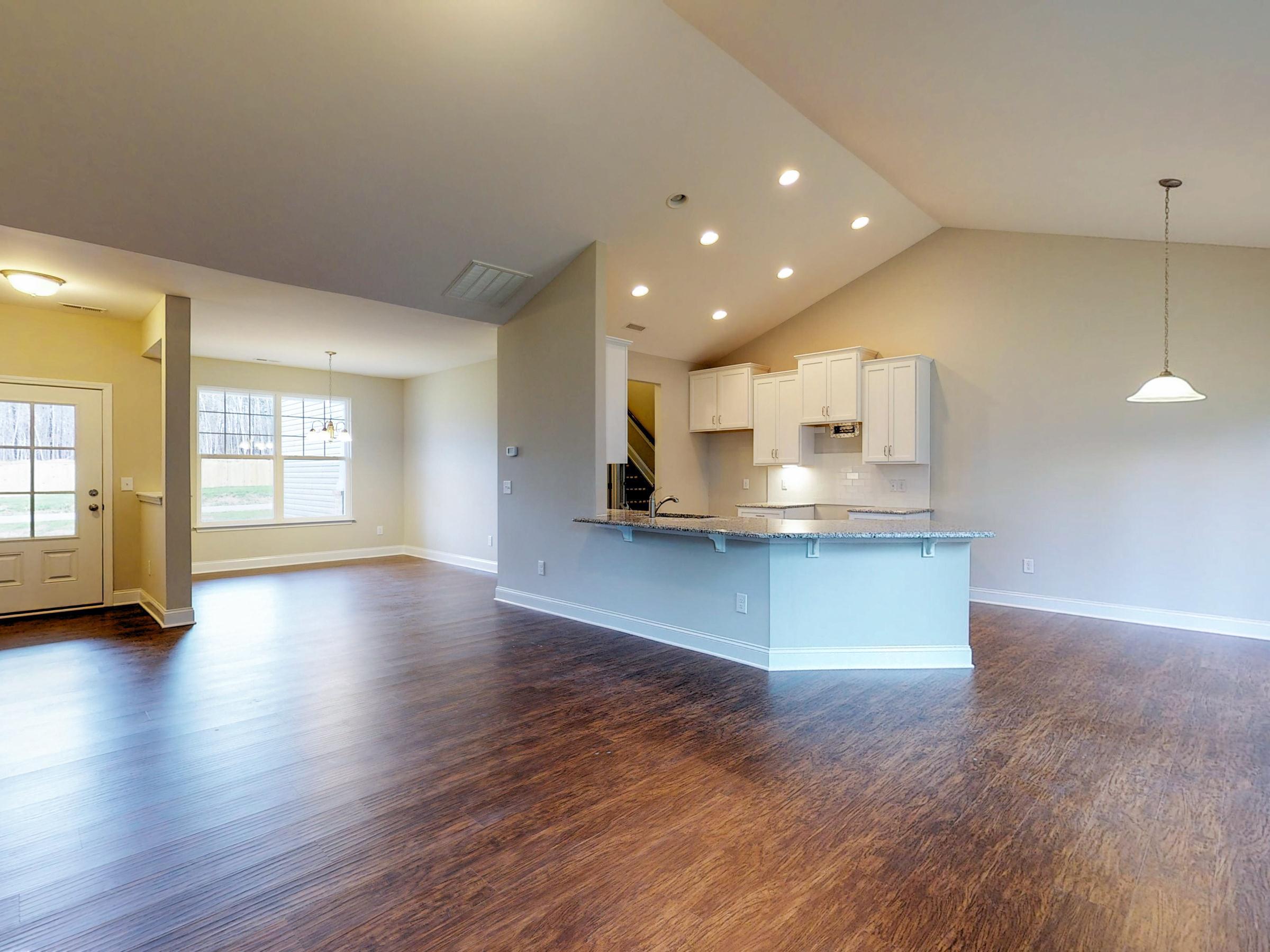'Summerfield Ridge' by Windsor Homes-Triad in Greensboro-Winston-Salem-High Point