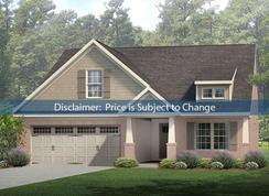 Pinehurst III - Birkdale: Burlington, North Carolina - Windsor Homes