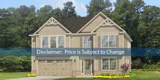 Lexington - Brunswick Crossing: Kernersville, North Carolina - Windsor Homes