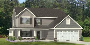Montgomery - Rogers Farm: Pleasant Garden, North Carolina - Windsor Homes