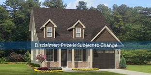 New Bern - Aberdeen: Burlington, North Carolina - Windsor Homes