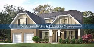 Seagate - Dawn Acres: Stokesdale, North Carolina - Windsor Homes
