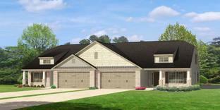 Liberty I - Villas at Oxford Ridge: Kernersville, North Carolina - Windsor Homes