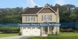 Southport - Aberdeen: Burlington, North Carolina - Windsor Homes