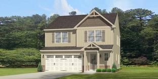 Southport - Grayson Park: Leland, North Carolina - Windsor Homes
