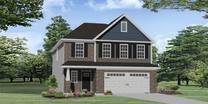 Aberdeen by Windsor Homes in Greensboro-Winston-Salem-High Point North Carolina