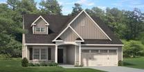 Birkdale by Windsor Homes in Greensboro-Winston-Salem-High Point North Carolina