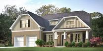 Dawn Acres by Windsor Homes in Greensboro-Winston-Salem-High Point North Carolina