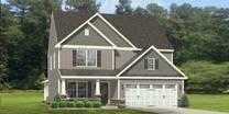 Kernodle Landing by Windsor Homes in Greensboro-Winston-Salem-High Point North Carolina