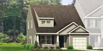 Magnolia on Main by Windsor Homes in Greensboro-Winston-Salem-High Point North Carolina