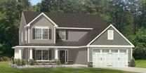 Saddlebrook by Windsor Homes in Greensboro-Winston-Salem-High Point North Carolina