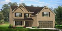 St James Ridge by Windsor Homes in Greensboro-Winston-Salem-High Point North Carolina
