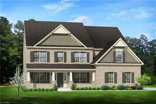 Lewisville - Dawn Acres: Stokesdale, North Carolina - Windsor Homes